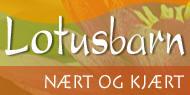 Logo Lotusbarn