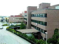 kristiansund sykehus