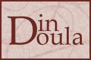 DinDoula logo
