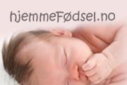 Hjemmefødsel-logo