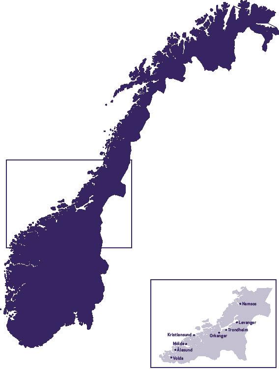 Nedleggelser i Midt-Norge?